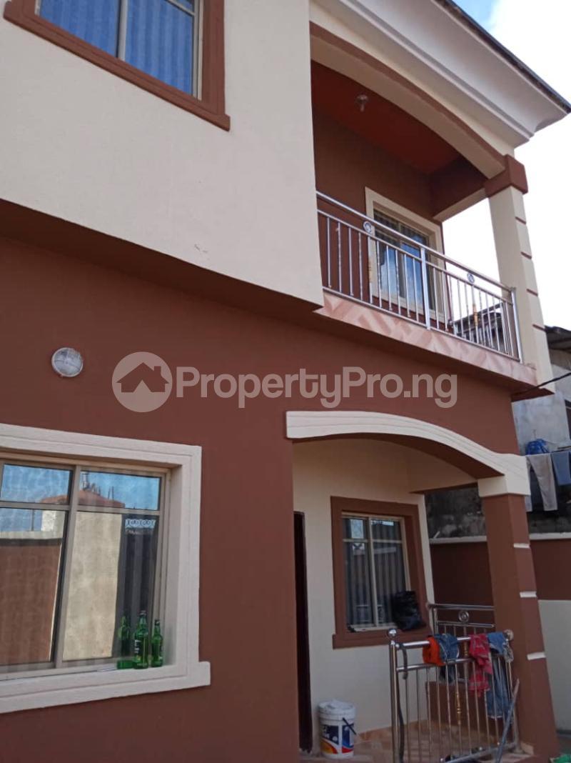 2 bedroom Blocks of Flats House for rent . Bariga Shomolu Lagos - 5