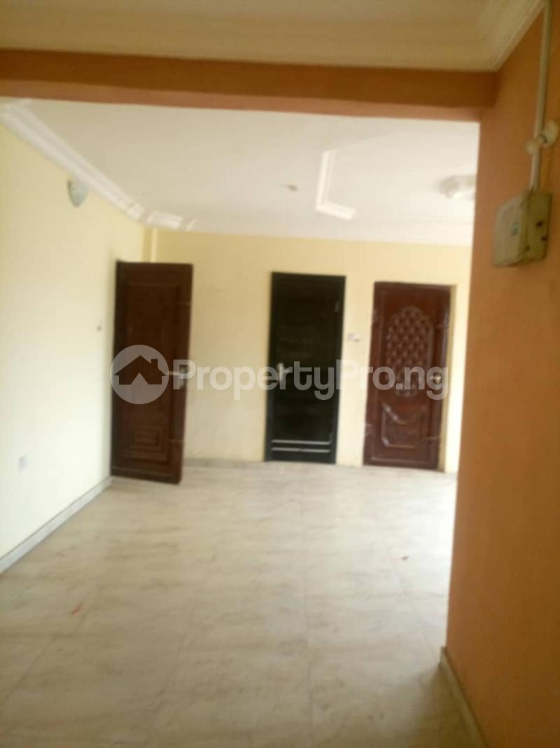 2 bedroom Flat / Apartment for rent Aina Ajayi Estate, Ekoro Road Abule Egba Lagos - 5