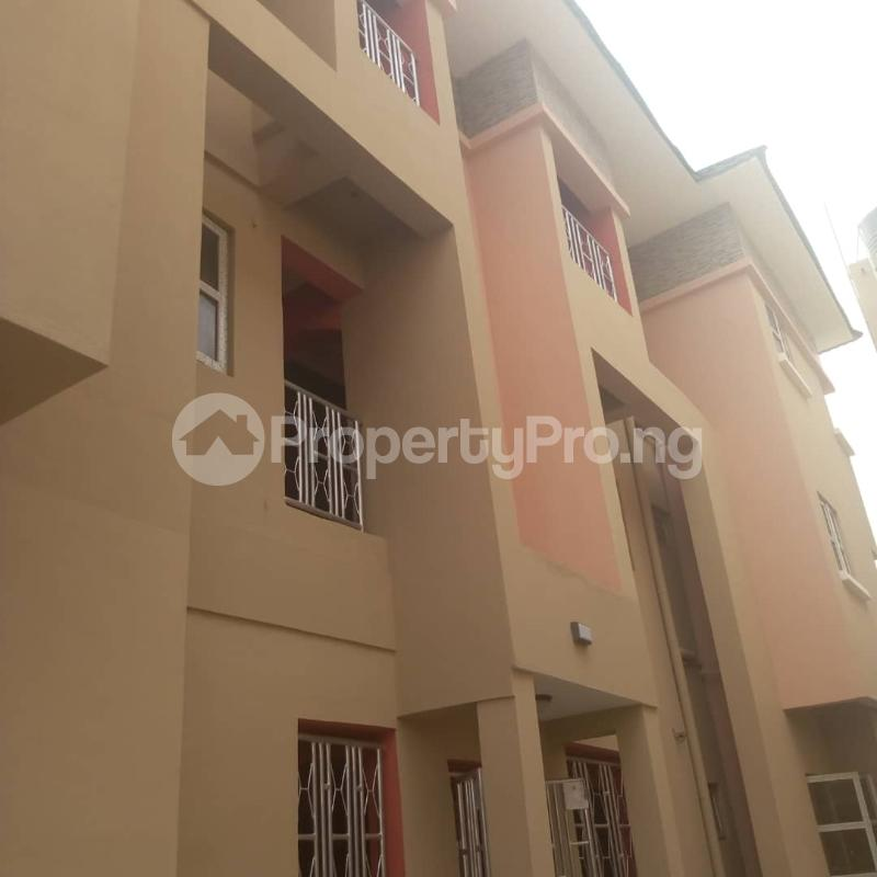 2 bedroom Flat / Apartment for rent Puposola Street Abule Egba Abule Egba Lagos - 2