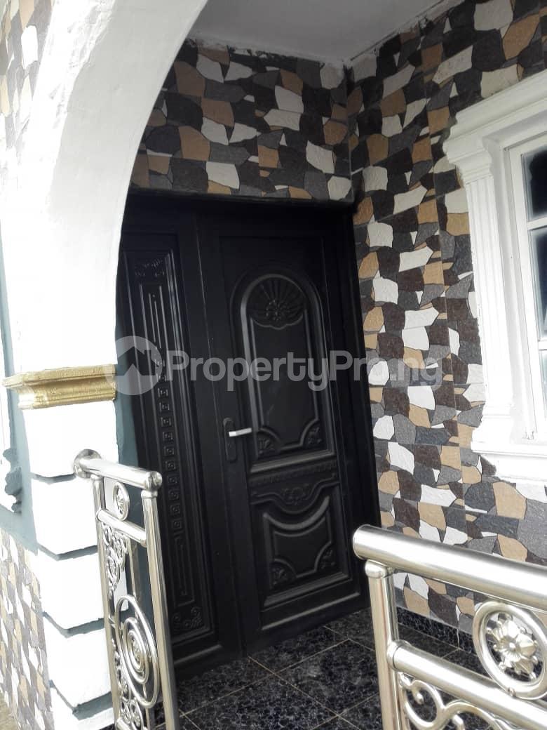 Flat / Apartment for rent Itele Ado Odo/Ota Ogun - 1