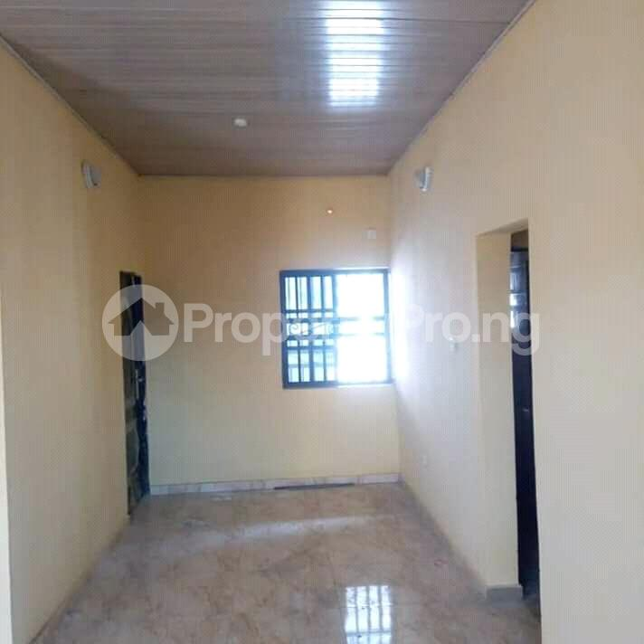 2 bedroom Blocks of Flats House for rent Shell Cooperative Estate,Off Old Opm site Eliozu Port Harcourt Rivers - 3