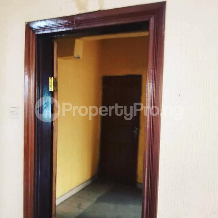 2 bedroom Blocks of Flats House for rent Shell Cooperative Estate,Off Old Opm site Eliozu Port Harcourt Rivers - 4