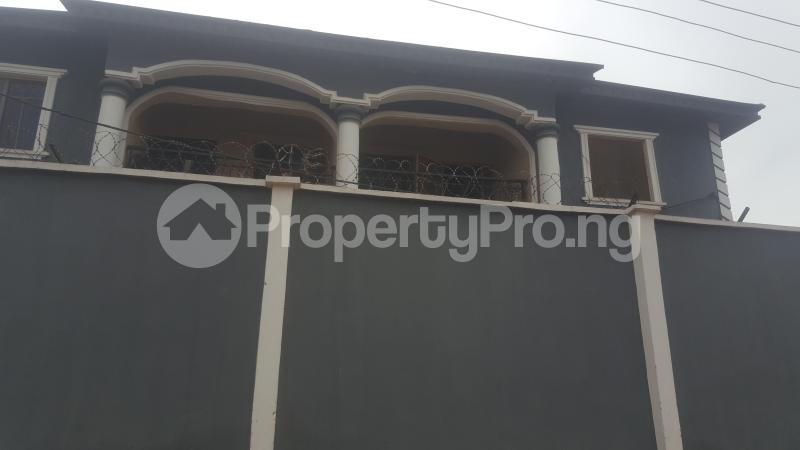 2 bedroom Flat / Apartment for rent Harmony Estate Alimosho iyanaipaja Extension Egbeda Alimosho Lagos - 6