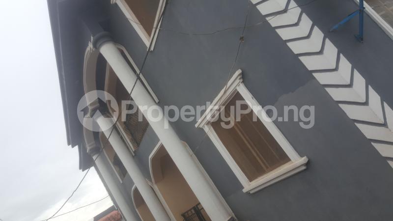 2 bedroom Flat / Apartment for rent Harmony Estate Alimosho iyanaipaja Extension Egbeda Alimosho Lagos - 1