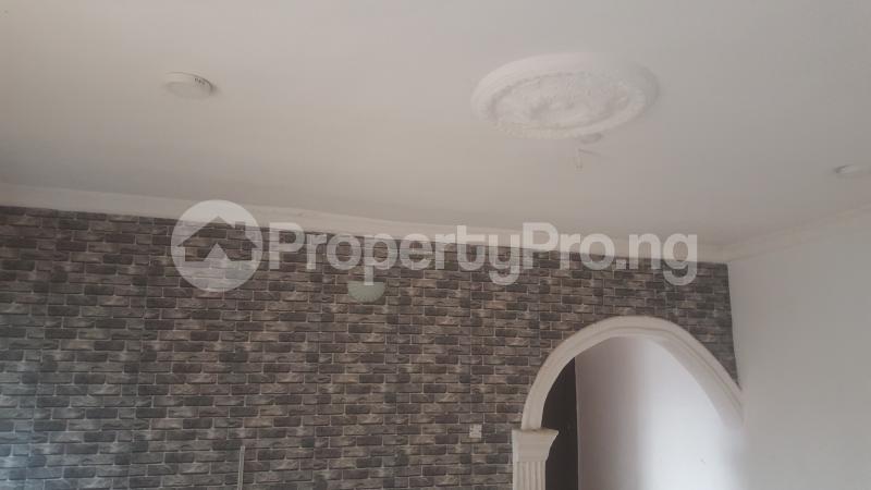 2 bedroom Flat / Apartment for rent Harmony Estate Alimosho iyanaipaja Extension Egbeda Alimosho Lagos - 7