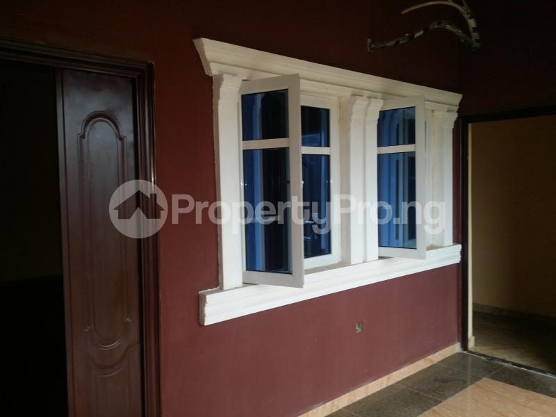 2 bedroom Flat / Apartment for rent Greenfield Estate Ago palace Okota Lagos - 9