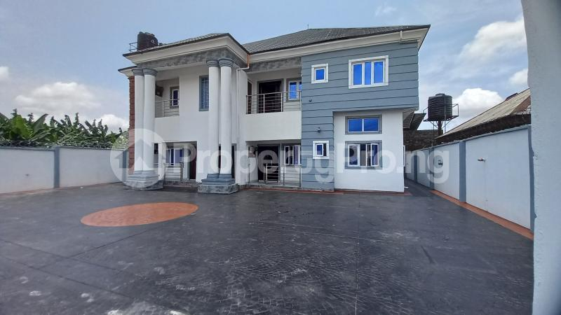 2 bedroom Mini flat for rent Mercyland Extension By Jephtah Opposite Shell Location Port Harcourt Rivers - 1