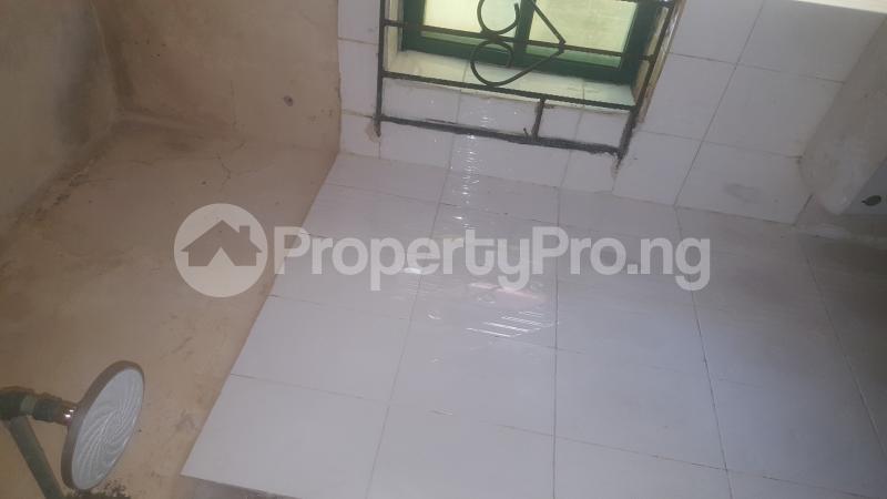 2 bedroom Flat / Apartment for rent Heritage Estate Alimosho iyana-ipaja Extension  Egbeda Alimosho Lagos - 7