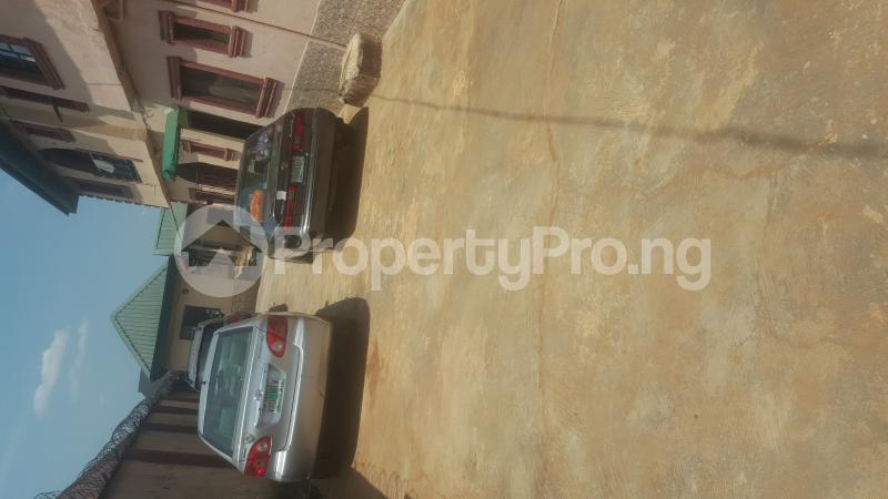 2 bedroom Flat / Apartment for rent Heritage Estate Alimosho iyana-ipaja Extension  Egbeda Alimosho Lagos - 5