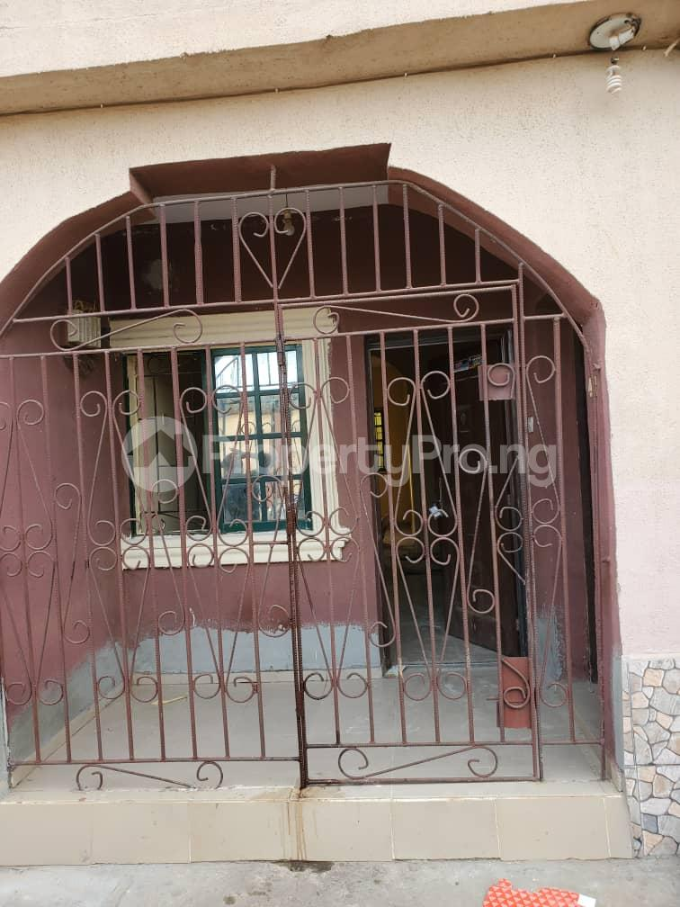 2 bedroom Flat / Apartment for rent Heritage Estate Alimosho iyana-ipaja Extension  Egbeda Alimosho Lagos - 0