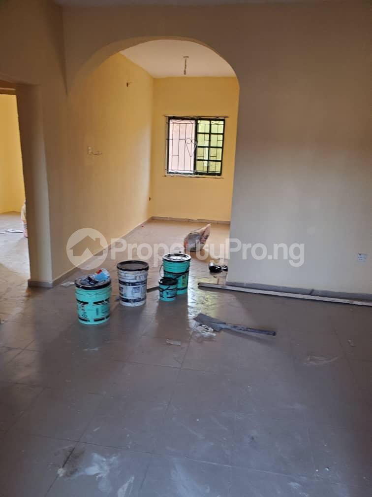 2 bedroom Flat / Apartment for rent Heritage Estate Alimosho iyana-ipaja Extension  Egbeda Alimosho Lagos - 1