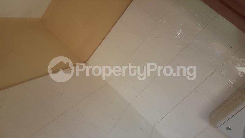 2 bedroom Flat / Apartment for rent Heritage Estate Alimosho iyana-ipaja Extension  Egbeda Alimosho Lagos - 9
