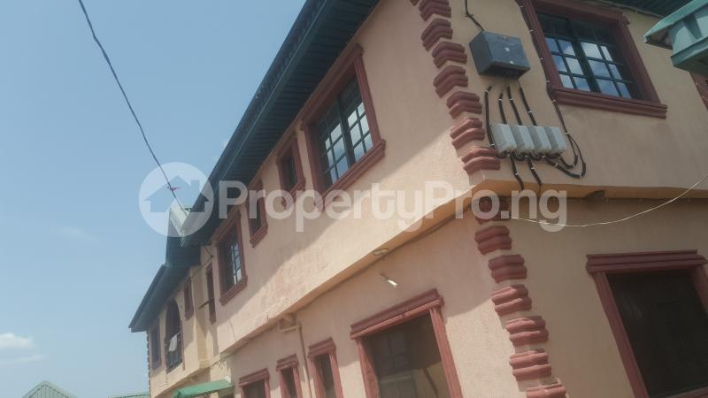 2 bedroom Flat / Apartment for rent Heritage Estate Alimosho iyana-ipaja Extension  Egbeda Alimosho Lagos - 8