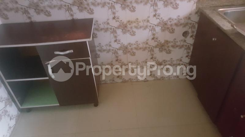 2 bedroom Flat / Apartment for rent Ajao Estate  Ajao Estate Isolo Lagos - 14