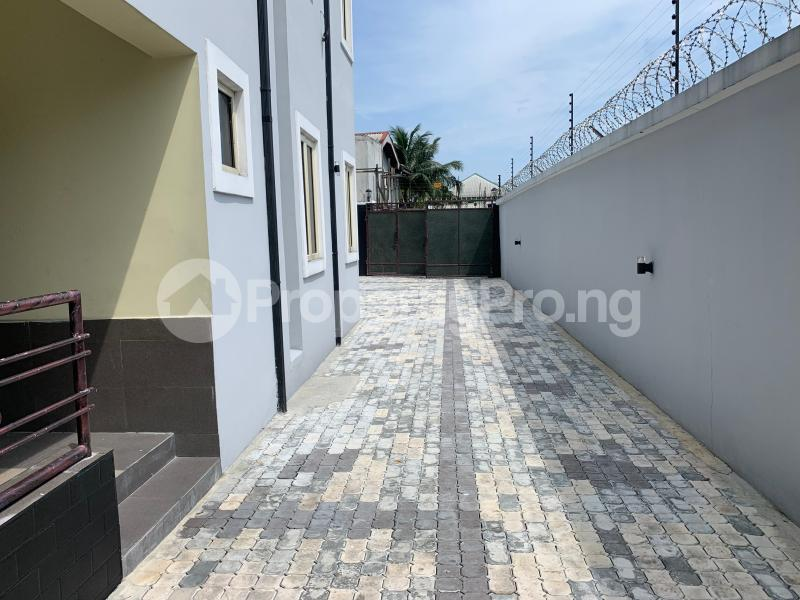 2 bedroom Flat / Apartment for rent By Mcc Construction Company, Rumuigbo Port Harcourt Rivers - 14