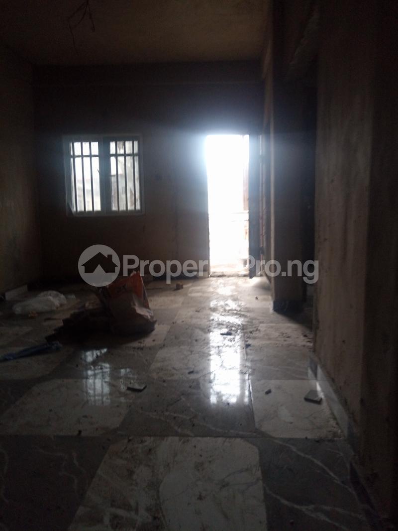 2 bedroom Flat / Apartment for rent Ebute Metta Ebute Metta Yaba Lagos - 1