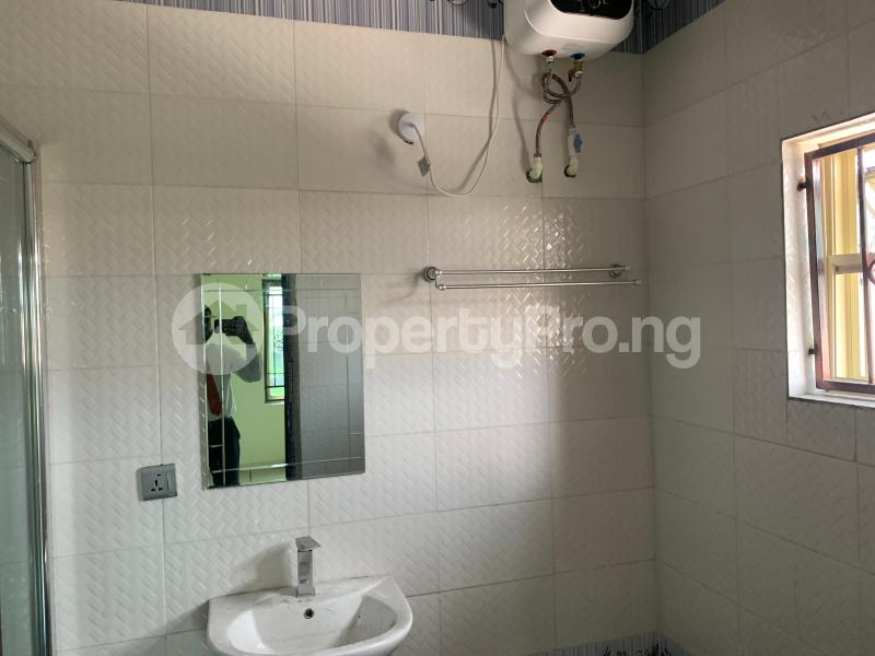 2 bedroom Flat / Apartment for rent By Mcc Construction Company, Rumuigbo Port Harcourt Rivers - 0