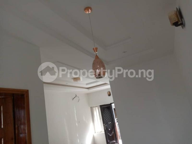 2 bedroom Blocks of Flats for rent Cedar Park Estate Via Aptech Road Sangotedo Sangotedo Ajah Lagos - 2