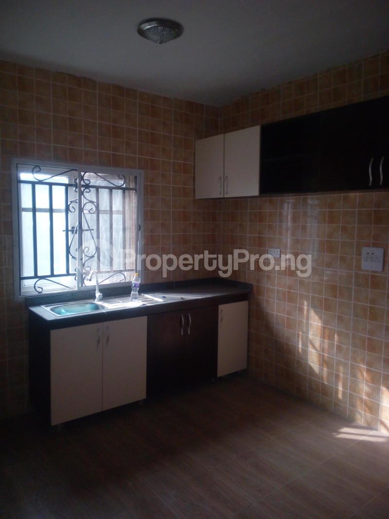 2 bedroom Blocks of Flats House for rent Kajola, Off Lagos Ibadan Express Way, Ogun State Kajola Obafemi Owode Ogun - 4
