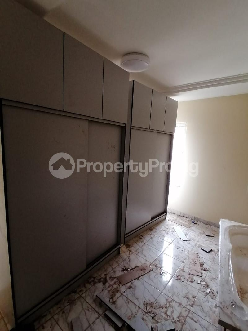 2 bedroom Flat / Apartment for rent Life Camp Abuja - 0