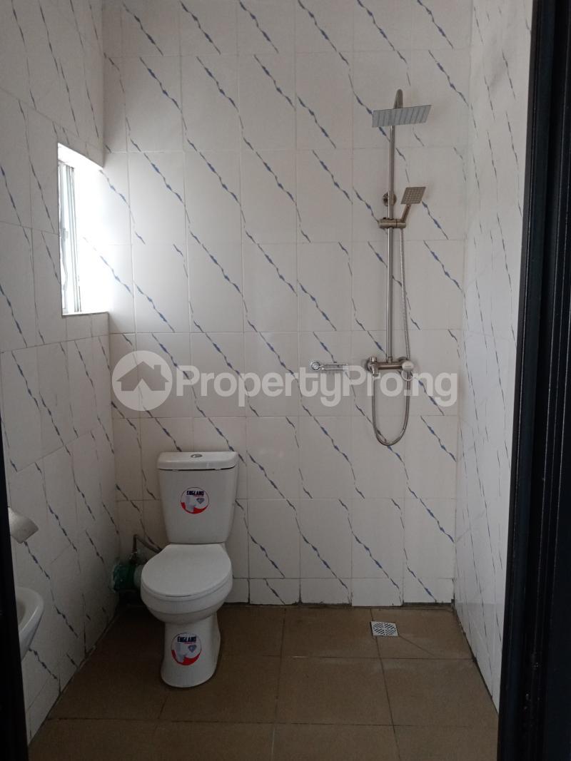 2 bedroom Flat / Apartment for rent Ocean Palm Estate Olokonla Ajah Lagos - 10