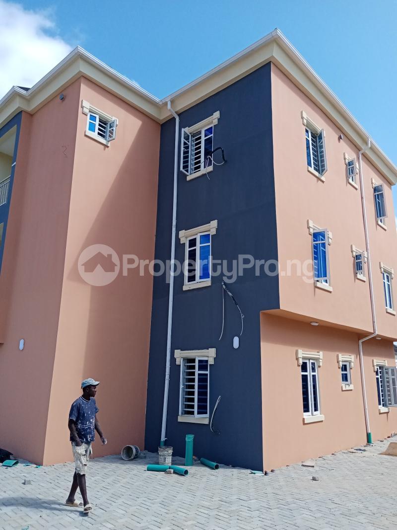 2 bedroom Flat / Apartment for rent Ocean Palm Estate Olokonla Ajah Lagos - 0