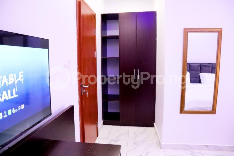 2 bedroom Studio Apartment Flat / Apartment for shortlet Conservation Road Chevron, Lekki Expressway, Lekki, Lagos. chevron Lekki Lagos - 14