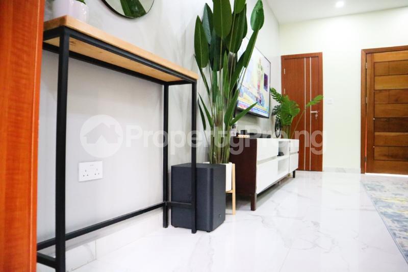 2 bedroom Studio Apartment Flat / Apartment for shortlet Conservation Road Chevron, Lekki Expressway, Lekki, Lagos. chevron Lekki Lagos - 9