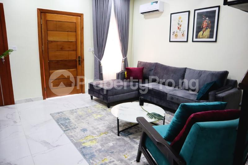 2 bedroom Studio Apartment Flat / Apartment for shortlet Conservation Road Chevron, Lekki Expressway, Lekki, Lagos. chevron Lekki Lagos - 6
