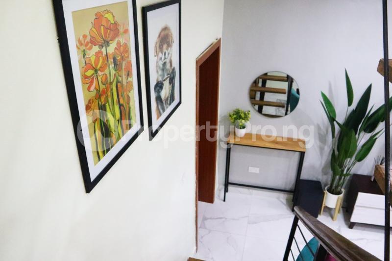 2 bedroom Studio Apartment Flat / Apartment for shortlet Conservation Road Chevron, Lekki Expressway, Lekki, Lagos. chevron Lekki Lagos - 5