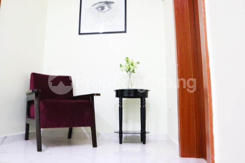 2 bedroom Studio Apartment Flat / Apartment for shortlet Conservation Road Chevron, Lekki Expressway, Lekki, Lagos. chevron Lekki Lagos - 11