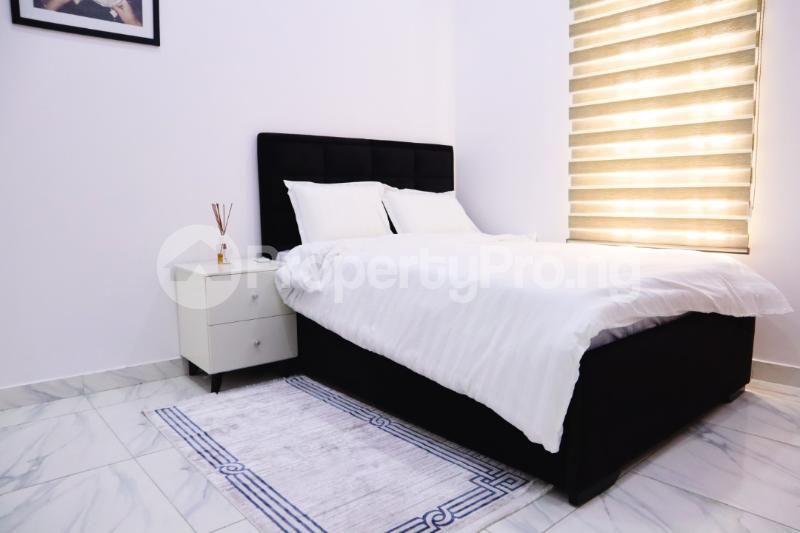 2 bedroom Studio Apartment Flat / Apartment for shortlet Conservation Road Chevron, Lekki Expressway, Lekki, Lagos. chevron Lekki Lagos - 4