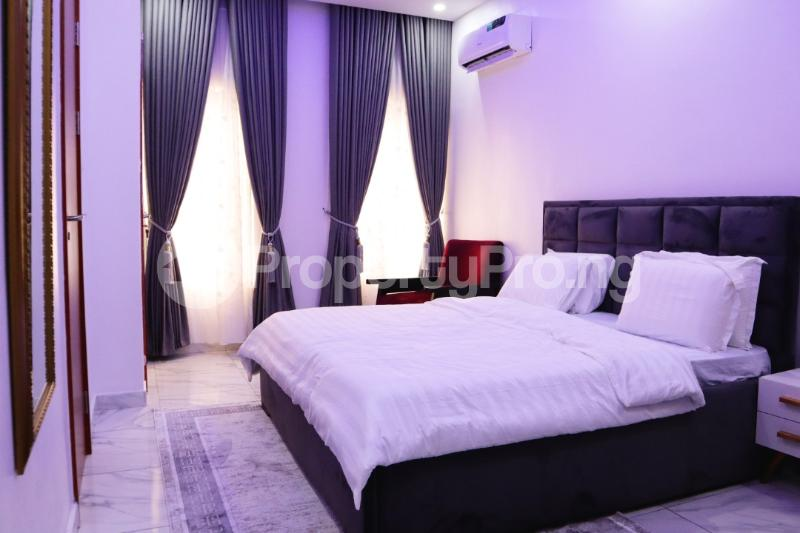 2 bedroom Studio Apartment Flat / Apartment for shortlet Conservation Road Chevron, Lekki Expressway, Lekki, Lagos. chevron Lekki Lagos - 2