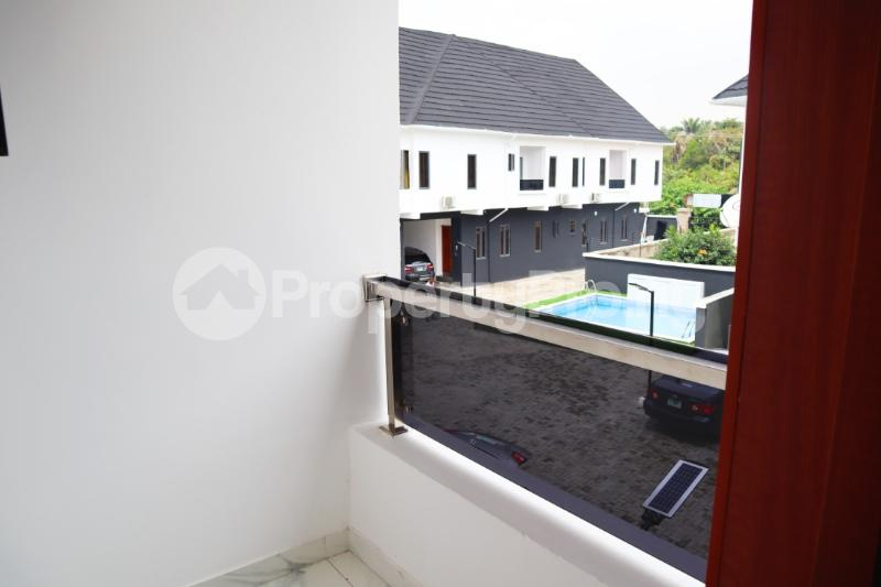 2 bedroom Studio Apartment Flat / Apartment for shortlet Conservation Road Chevron, Lekki Expressway, Lekki, Lagos. chevron Lekki Lagos - 8