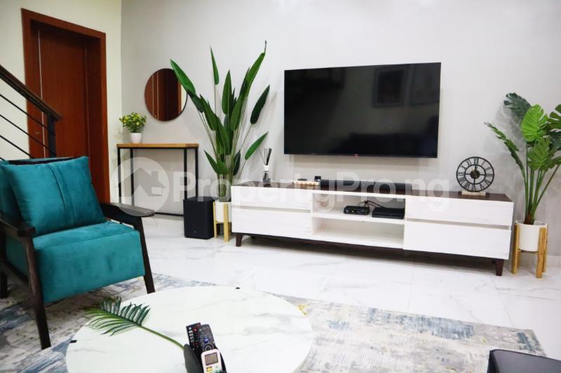2 bedroom Studio Apartment Flat / Apartment for shortlet Conservation Road Chevron, Lekki Expressway, Lekki, Lagos. chevron Lekki Lagos - 1