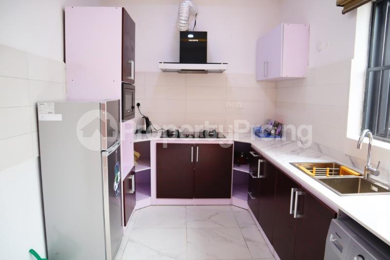 2 bedroom Studio Apartment Flat / Apartment for shortlet Conservation Road Chevron, Lekki Expressway, Lekki, Lagos. chevron Lekki Lagos - 10