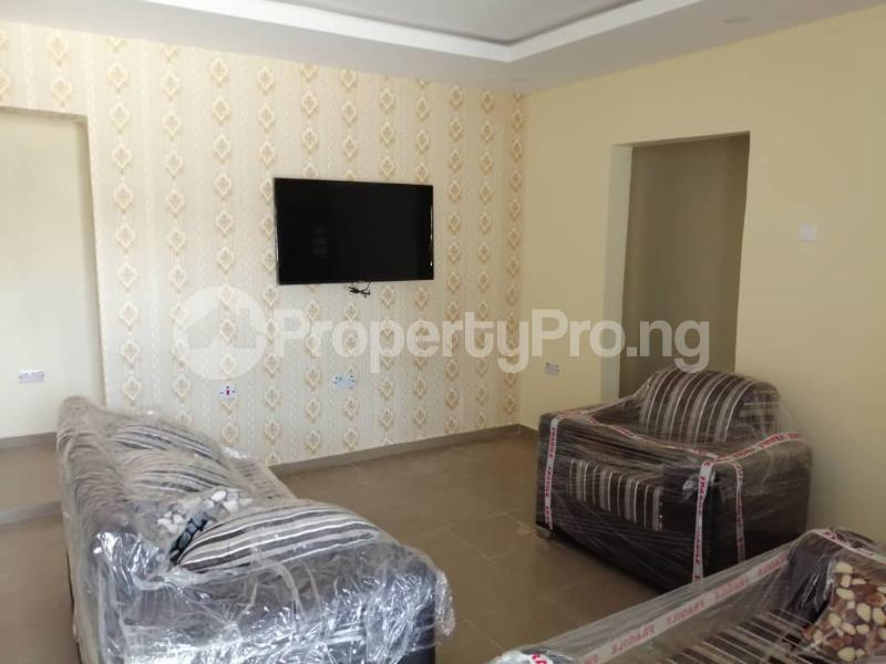 2 bedroom Semi Detached Bungalow House for sale Mowe Ofada Arepo Arepo Ogun - 1