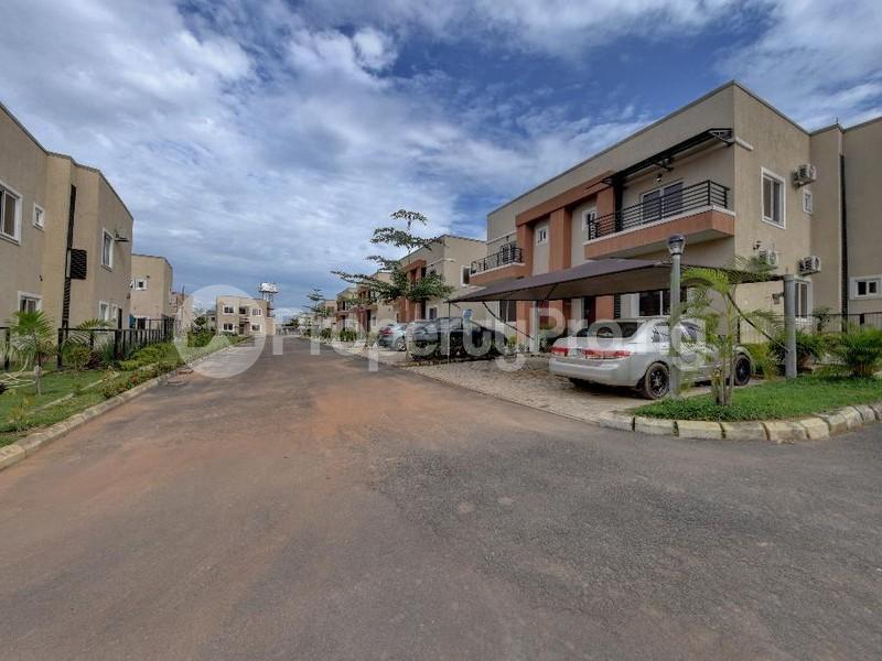 2 bedroom Semi Detached Duplex House for sale Promenade Estate Lokogoma Abuja - 0