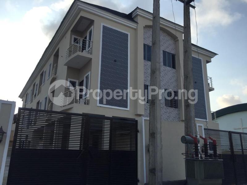 2 bedroom Flat / Apartment for shortlet Ikota villa estte Ikota Lekki Lagos - 1