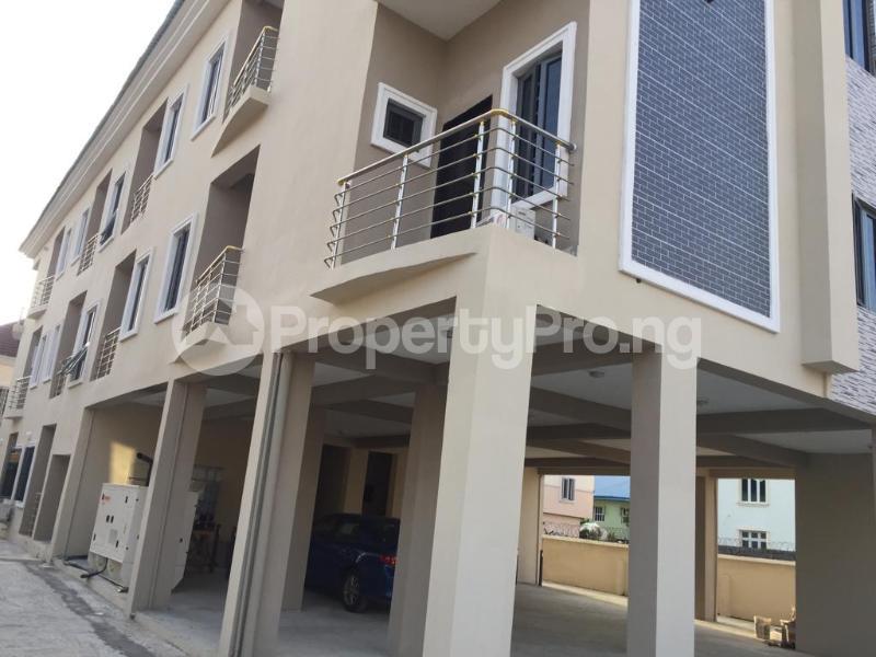 2 bedroom Flat / Apartment for shortlet Ikota villa estte Ikota Lekki Lagos - 0