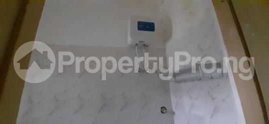 2 bedroom Block of Flat for sale Harmony estate, Gbagada Lagos Gbagada Gbagada Lagos - 2