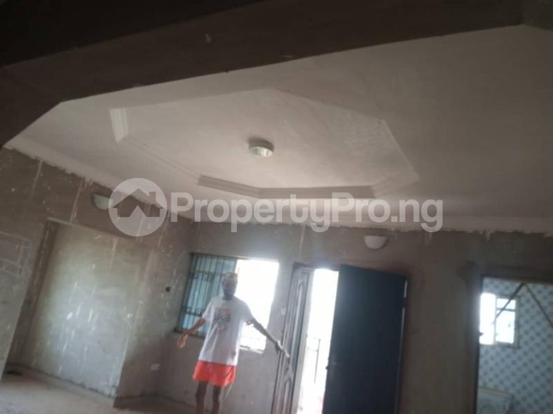2 bedroom Blocks of Flats for rent New Garage Area Challenge Ibadan Oyo - 6