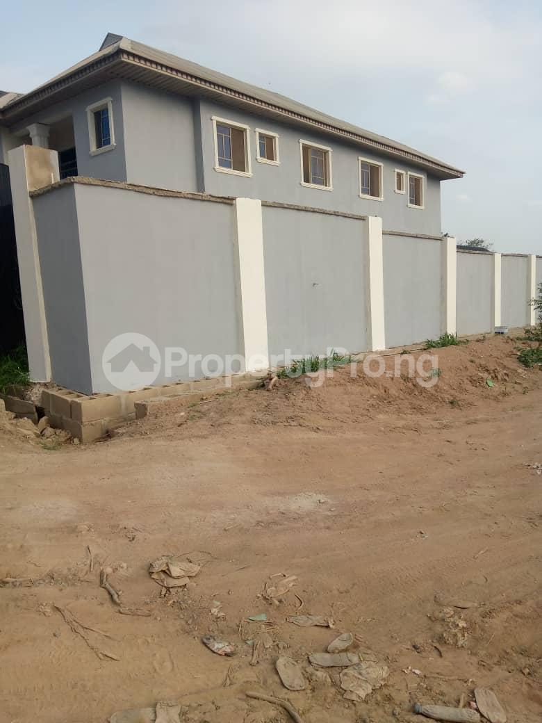 2 bedroom Blocks of Flats for rent New Garage Area Challenge Ibadan Oyo - 0