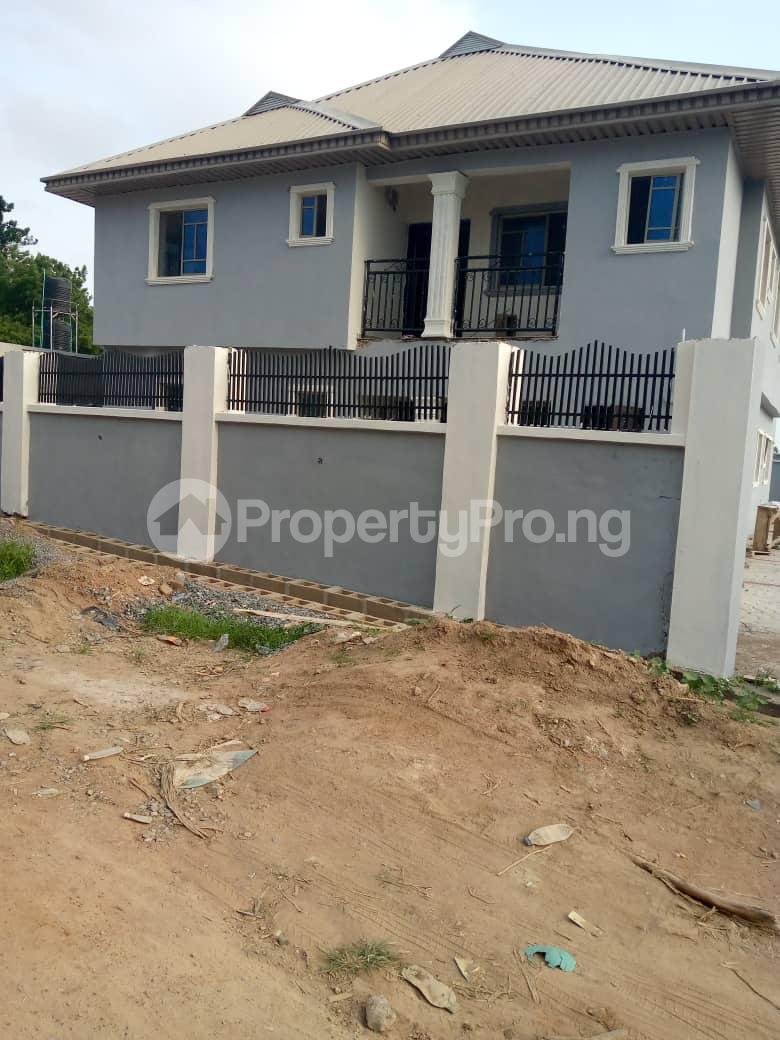 2 bedroom Blocks of Flats for rent New Garage Area Challenge Ibadan Oyo - 1