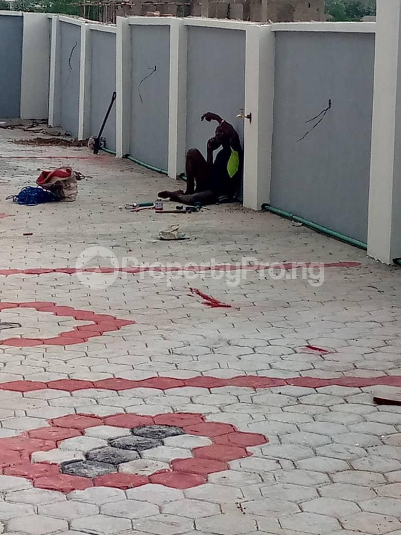 2 bedroom Blocks of Flats for rent New Garage Area Challenge Ibadan Oyo - 3