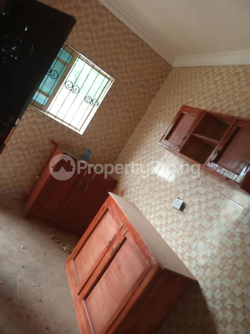 2 bedroom Blocks of Flats for rent New Garage Area Challenge Ibadan Oyo - 7