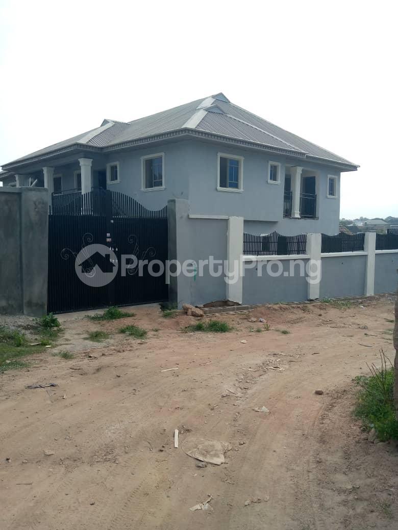 2 bedroom Blocks of Flats for rent New Garage Area Challenge Ibadan Oyo - 2