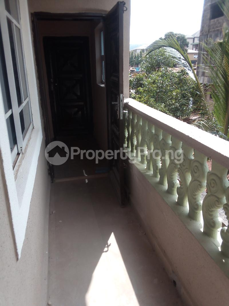 2 bedroom Flat / Apartment for rent Achara Layout Enugu Enugu - 1