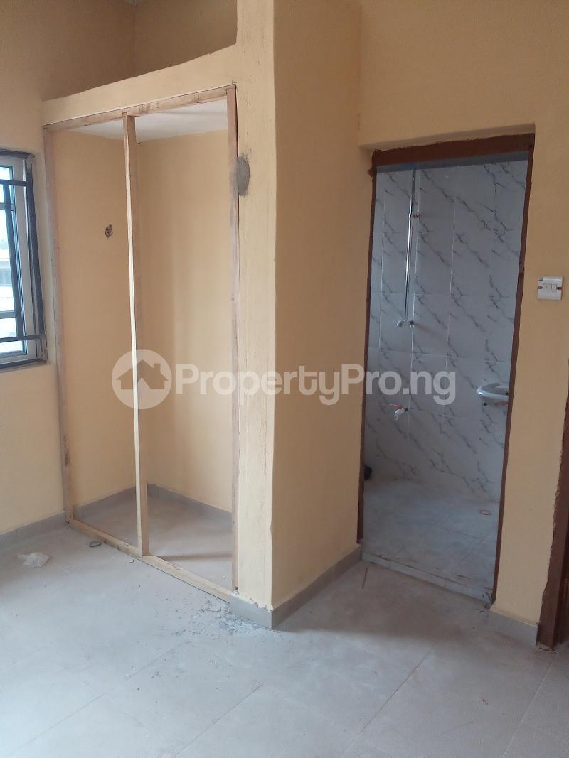 2 bedroom Flat / Apartment for rent Achara Layout Enugu Enugu - 0