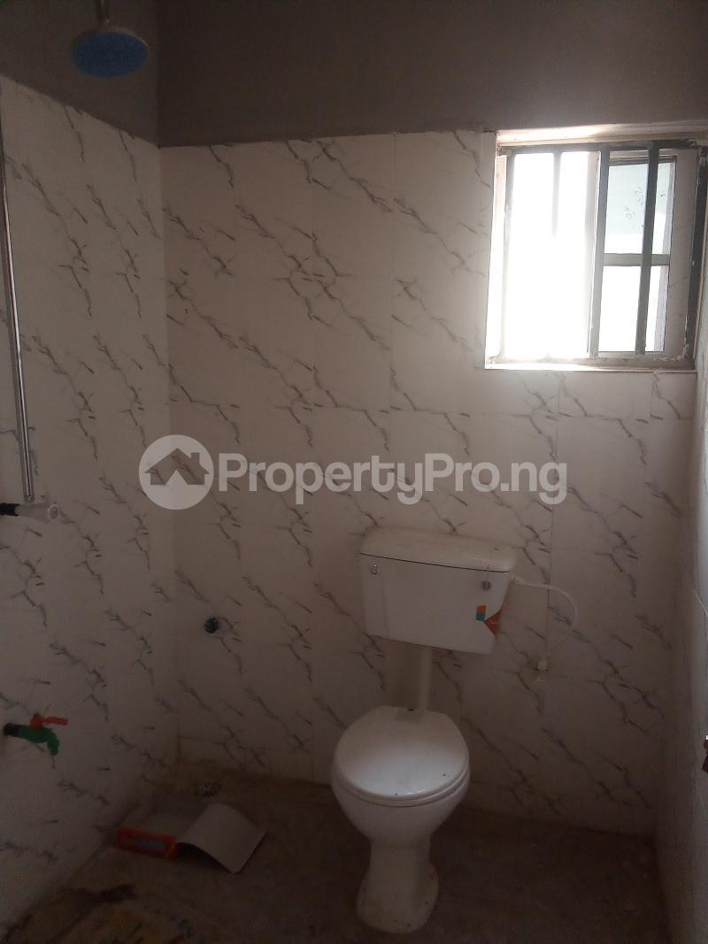 2 bedroom Flat / Apartment for rent Achara Layout Enugu Enugu - 4